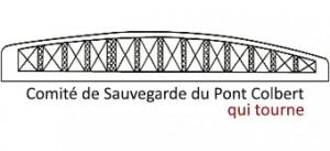 Comité de soutien pour la sauvegarde du pont Colbert